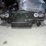 Радиатор кондиционера. BMW: 3-Series, 5-Series, 7-Series, X3, X5 Двигатели: M54B22, M54B25, M54B30