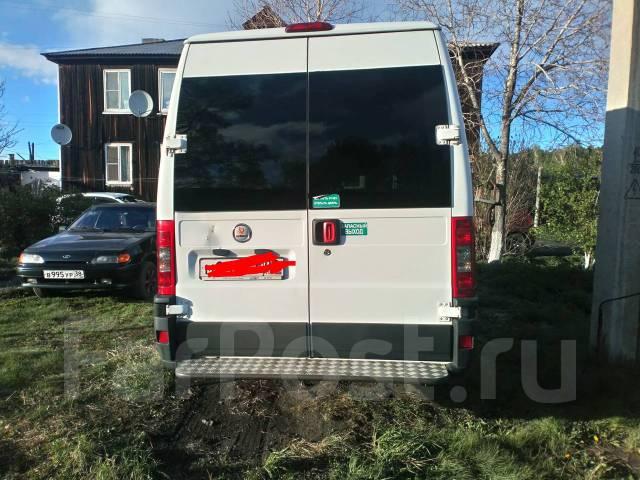 Fiat Ducato. Продам микроавтобус , 2 300куб. см., 18 мест