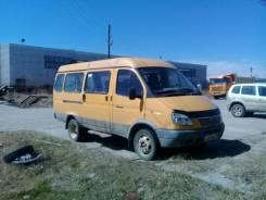 ГАЗ 322132. Продается Газель-322132, 2 285куб. см., 7 мест