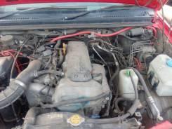 Свап комплект под переделку для Suzuki Jimny (двигатель М18А)