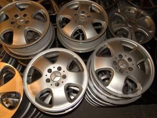 """Mercedes. 5.5x16"""", 5x112.00, ET54, ЦО 66,1мм."""