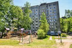 3-комнатная, улица Панфиловцев 18. Индустриальный, агентство, 66кв.м.
