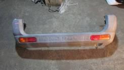 Бампер задний LAND Rover Freelander 1998-2006