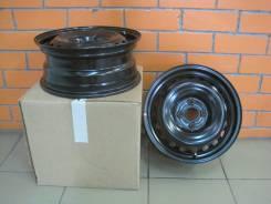 Диски колесные. Kia Rio, FB Kia Rio X-Line Hyundai Solaris, HCR Двигатели: G4FC, G4LC