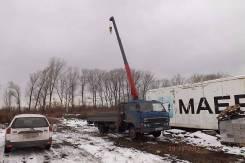 Mazda Titan. Самопогрузчик, грузовик с КМУ Кран-манипулятор, воровайка, 3 500куб. см., 3 000кг., 4x2