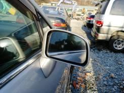 Зеркало заднего вида боковое. Nissan Tiida Latio, SC11, SJC11, SNC11, SZC11 Nissan Tiida, C11, C11X, JC11, NC11 Двигатели: HR15DE, HR16DE, MR18DE