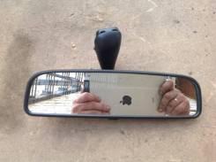 Зеркало заднего вида салонное. Hyundai Getz