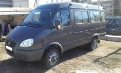 ГАЗ 32217. Продается ГАЗ-32217 Бизнесс, 13 мест