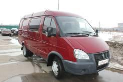ГАЗ 2705. Продается семиместная ГАЗель, пробег 24 000 км, 2 700куб. см., 1 500кг.