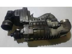 Турбина. Mercedes-Benz: CLK-Class, SLK-Class, CLC-Class, E-Class, C-Class Двигатели: M111E20EVOML, M111E23EVOML, M271DE18ML, M271KE18ML, M271KE16ML