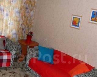 1-комнатная, улица Краснореченская 177. Индустриальный, 30кв.м.
