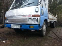 Nissan Atlas. Продам грузовик Ниссан Атлас широколобый кузов 5.30, 3 500куб. см., 3 000кг.