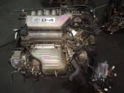 Двигатель в сборе. Toyota Carina, AT211 Toyota Corona, AT211, ST210 Двигатель 3SFSE