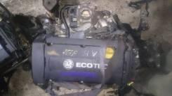 Двигатель в сборе. Opel: Astra GTC, Vectra, Meriva, Astra, Zafira Двигатель Z16XEP