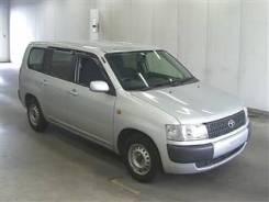 Toyota Probox. автомат, передний, 1.5 (105л.с.), бензин, 128тыс. км, б/п