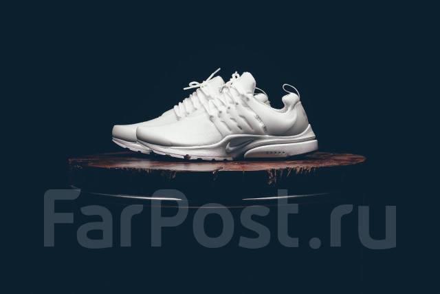 Кроссовки Nike Air Presto Essential Original White - Обувь во ... 191c39ab205