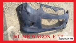 Продажа бампер на Suzuki MR Wagon MF22S 361