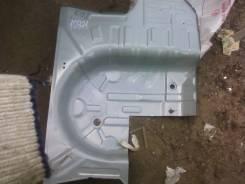 Ниша запасного колеса пол багажника Kia Rio (2005-2011) 18