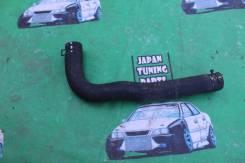 Патрубок радиатора, системы охлаждения. Toyota Mark II, JZX100 Toyota Cresta, JZX100 Toyota Chaser, JZX100 Двигатель 1JZGTE