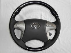 Руль. Toyota: Premio, Mark X Zio, Blade, Voxy, Corolla Axio, Camry, Noah, Estima Hybrid, Corolla, Kluger V, Highlander, Allion Двигатели: 1AZFSE, 1NZF...