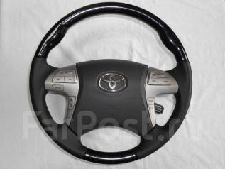 Руль. Toyota: Premio, Mark X Zio, Blade, Voxy, Corolla Axio, Camry, Estima Hybrid, Noah, Corolla, Kluger V, Highlander, Allion Двигатели: 1AZFSE, 1NZF...