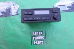 Блок управления климат-контролем. Toyota Mark II, JZX100 Toyota Cresta, JZX100 Toyota Chaser, JZX100 Двигатели: 1JZGE, 1JZGTE