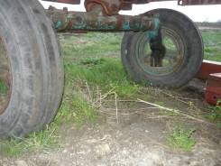 ХТЗ Т-16. Трактор т 16. самоходное шасси., 25 л.с. (18,4 кВт)