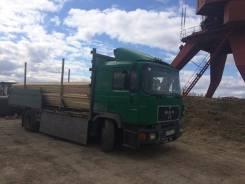 MAN F2000. Продам грузовик MAN бортовой, 236куб. см., 10 000кг.