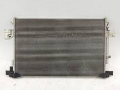 Радиатор кондиционера Mitsubishi Lancer X, передний