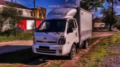 Kia Bongo III. Продаётся фургон, 2 500куб. см., 995кг., 4x2