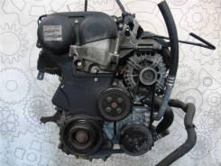 Двигатель (ДВС) Ford Fiesta 2008-2013