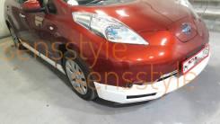 Обвес кузова аэродинамический. Nissan Leaf. Под заказ