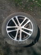 """Sakura Wheels. 8.5x18"""", 5x100.00, ET35, ЦО 76,1мм."""