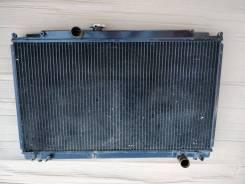 Радиатор охлаждения двигателя. Toyota Mark II, JZX100, JZX101, JZX90, JZX90E Toyota Cresta, JZX100, JZX101, JZX90 Toyota Chaser, JZX100, JZX101, JZX90...