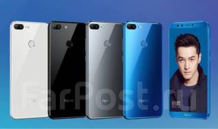 Huawei Honor 8 lite. Новый, 32 Гб, 3G, 4G LTE, Dual-SIM