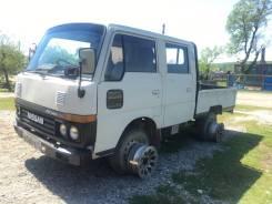 Nissan Atlas. Продам грузовик в отличном состоянии, 1 800куб. см., 1 000кг.