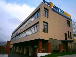 Новый офис - 65 кв. м, вид на Золотой Рог (ул. Вилкова). 65кв.м., улица Вилкова 5а, р-н Трудовая. Дом снаружи