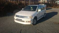 Mitsubishi Chariot Grandis. N94W, 4G64