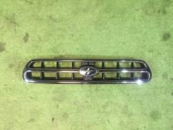 Решетка радиатора. Subaru Legacy Lancaster, BH9 Subaru Legacy, BH9 Двигатель EJ254