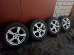 """Комплект колес на 17. x17"""" 5x114.30"""