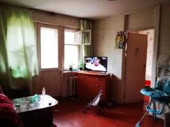 2-комнатная, улица Юбилейная 34. частное лицо, 43кв.м. Интерьер