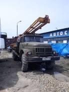 ЗИЛ 131. Продается Буровая УРБ 2А2 на базе ЗИЛ-131, 6 000куб. см., 16 000кг. Под заказ