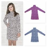 Платье детское 516К