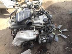 Двигатель в сборе. Toyota Touring Hiace, RCH47W Toyota Hiace Regius, RCH47W Toyota Regius, RCH47W Двигатель 3RZFE
