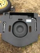 Панель пола багажника. Toyota Crown, GRS200, UZS200
