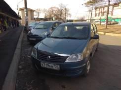 Renault Logan. механика, передний, 1.6 (84л.с.), бензин, 290 000тыс. км