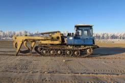 АТЗ ЛТ-188. Трактор ЛТ-188, 130 л.с.