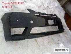 Продажа бампер на Toyota Vellfire ANZ25W