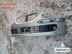 Продажа бампер на Toyota DUET M100A, M110A, M101A, M111A