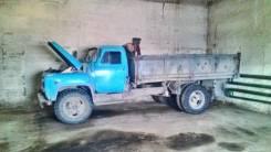 ГАЗ 53Б. Продается ГАЗ 53 Б, 4 249куб. см., 3 500кг.